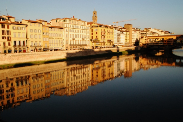 Florence...