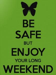 Enjoy life !