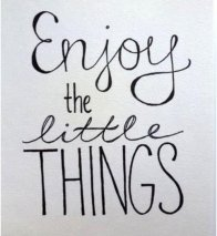enjoy_the_little_things